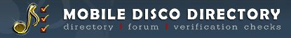 Mobile Disco Directory Forum - Powered by vBulletin